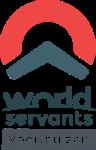 Logo World Servants Voorthuizen-kleur150